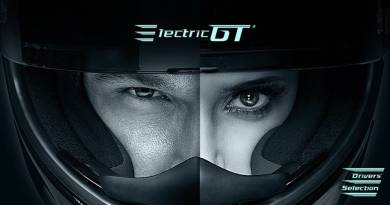 Electric GT World Series, primer campeonato de GT eléctricos