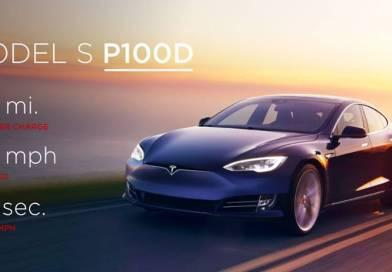 Tesla presenta una nueva batería de 100 kWh