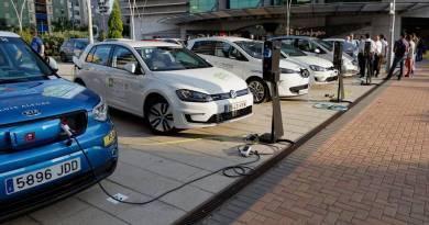Las ventas mundiales de vehículos eléctricos aumentan un 63 por ciento. El Eco Rallye partirá de Castellón y recorrerá otros 20 municipios