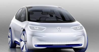 Se filtran los futuros coches eléctricos de VW. Concepts futuristas de Volkswagen vehículos eléctricos del futuro