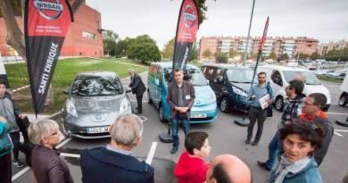 El Ayto. de Santa Perpètua bonificará a los vehículos eléctricos