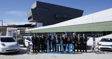 Asamblea General 2016 de la Plataforma LIVE