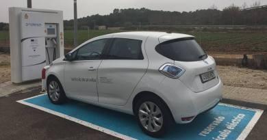 Endesa Club de Auto Recarga, recorrer Mallorca en vehículo eléctrico