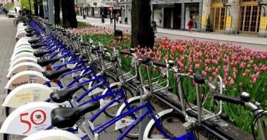 Oslo ofrecerá 1.100 euros para comprar una bici eléctrica. Oslo ofrecerá a sus ciudadanos 1.100 euros para comprar una bici eléctrica