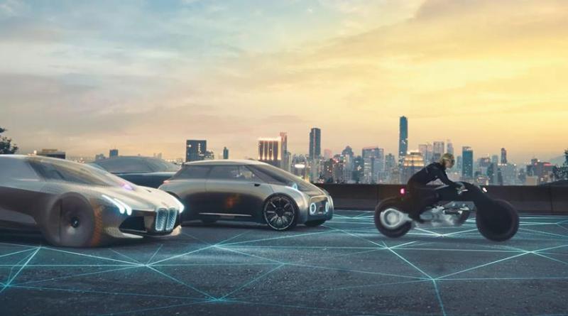 Os contamos los planes de BMW en el mercado del vehículo eléctrico
