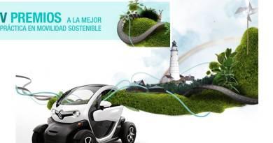 V edición de los Premios a la mejor práctica en Movilidad Sostenible