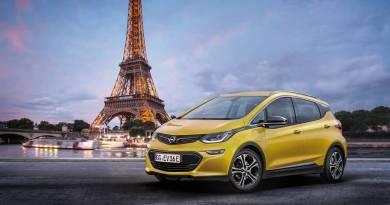 GM vende Opel al Grupo PSA ¿Que pasará con el Ampera-e?