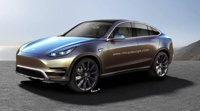 Elon Musk confirma que habrá un Tesla Model Y