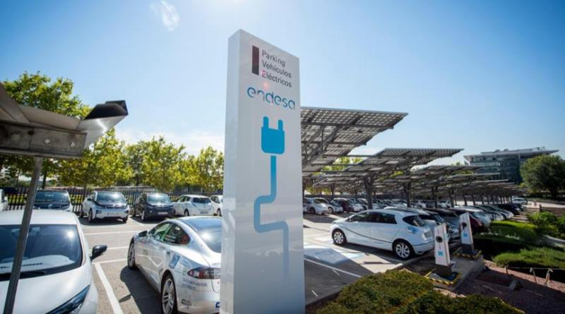 Endesa ha lanzado su plan de movilidad eléctrica para empleados