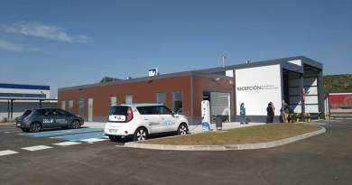 IBIL instala un punto de carga muy especial en Santiago de Compostela