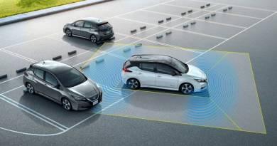 Nissan LEAF 2017 novedades y tecnología