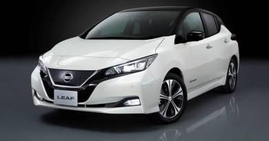Principales características y ficha técnica del nuevo Nissan LEAF. Empieza la producción del nuevo LEAF. Tuyo por 300€/mes. Nissan LEAF 2.ZERO. Agotadas las 100 unidades de la versión especial de lanzamiento. Éxito en las reservas del nuevo Nissan LEAF vía web... Corre que se acaban!. Nissan ha presentado el nuevo LEAF 2017. Especificaciones técnicas