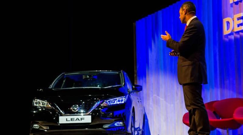 III Foro Nissan de la Movilidad. Las claves del encuentro