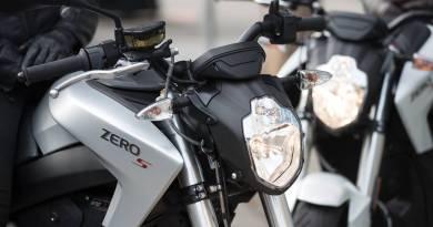 Gama Zero Motorcycles 2018. Más autonomía y cargador ultrarrápido
