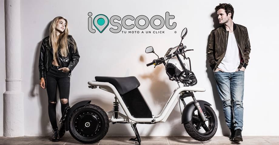 Ventajas de usar los servicios de motosharing eléctrico en la ciudad
