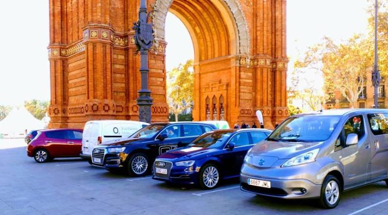 Expoelectric 2017 cierra su 7ª edición con un récord de visitantes