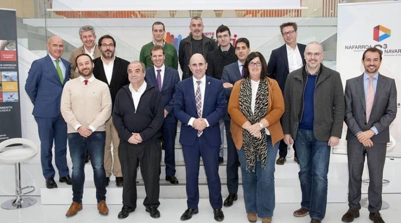Proyecto NaVEAC. Navarra quiere ser líder en el sector del vehículo eléctrico