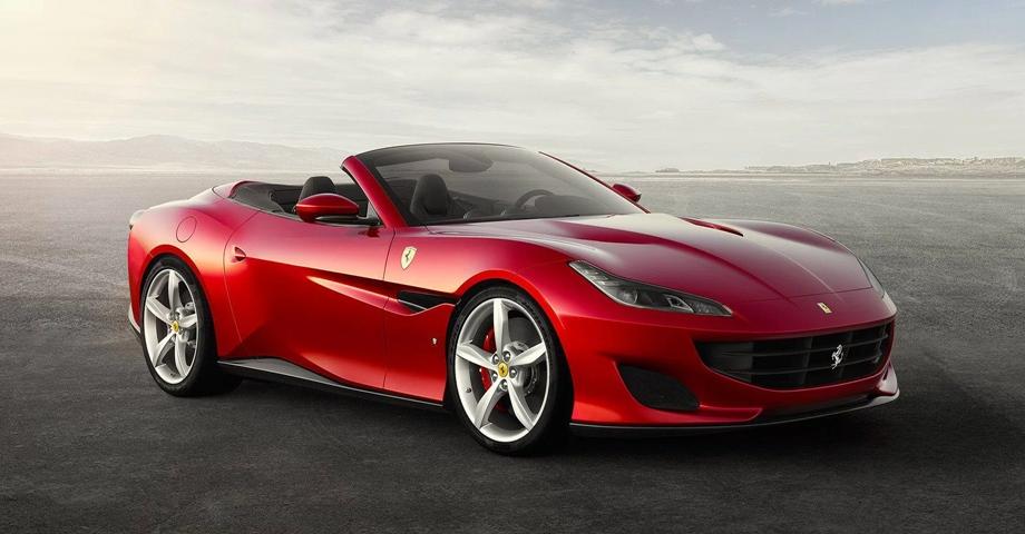 No se puede evitar lo inevitable. Ferrari tendrá un deportivo eléctrico