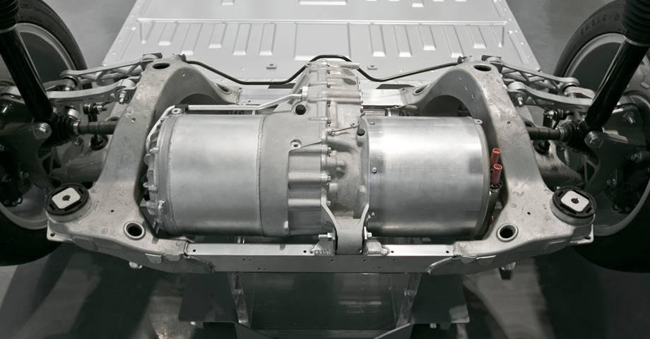 ¿Que motor tiene tu coche eléctrico? Comparativa tecnológica