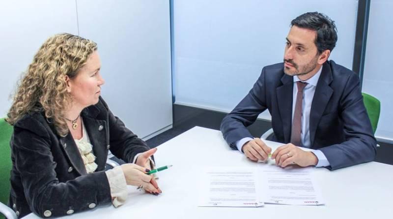 Acuerdo entre Nissan y Feníe. Impulso del vehículo eléctrico y almacenamiento energético