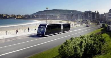 Irizar e-mobility firma un contrato para la entrega de 15 autobuses Ie tram en Francia