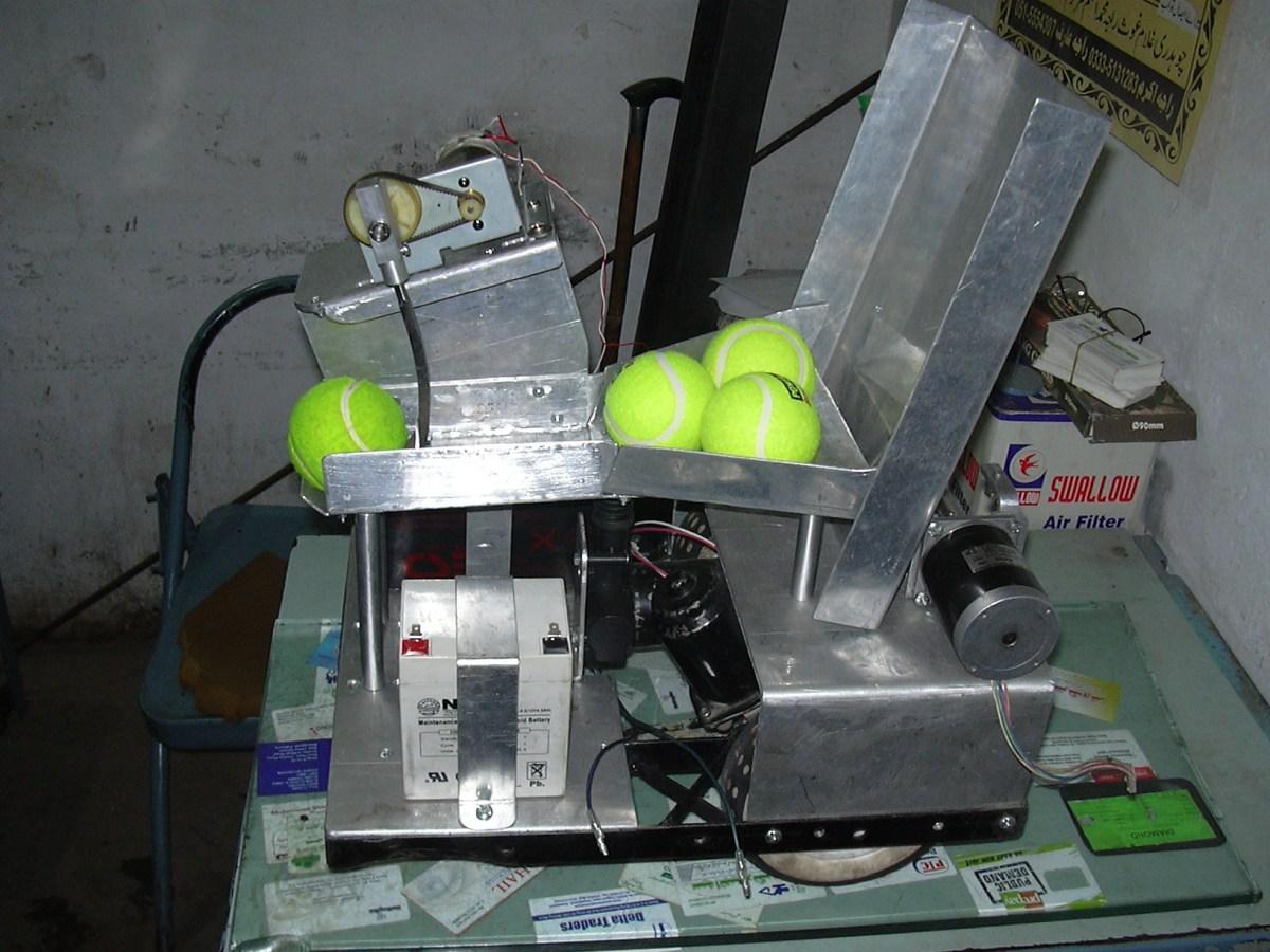 NERC Robotics Competition