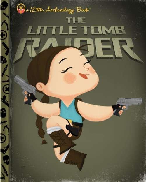 Tom Raider