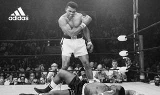 Adidas Muhammad Ali