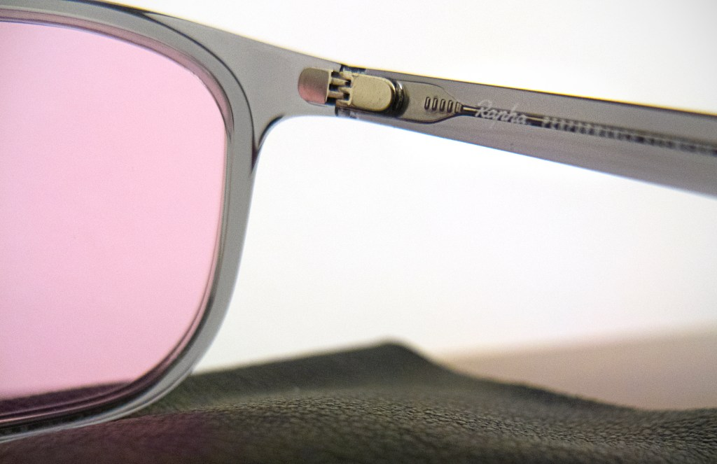 Rapha Classic sunglasses. Photo: Colin O'Brien/Element.ly