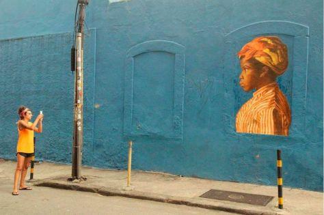 Outings Project:  Rio de Janeiro