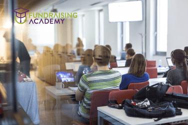 lancio Fundaising Academy