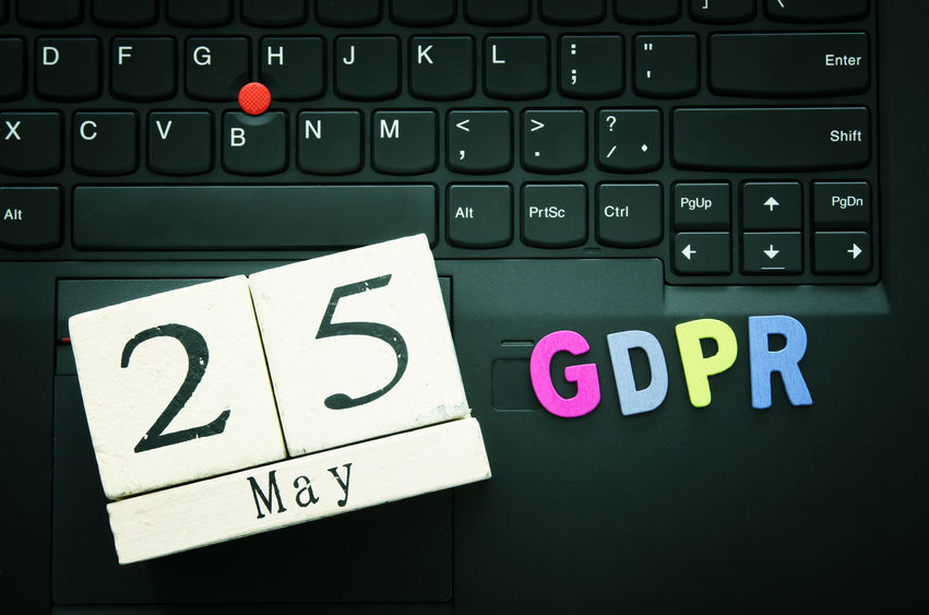 93509932 - general data protection regulation (gdpr) concept