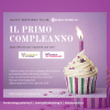 Compleanno card