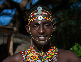 Elephant Watch Camp, samburu warriors, African tribe, driver guide, wildlife guide, wildlife, elephants, conservation, conservation in action, wild safaris, wildlife safaris, Samburu National Reserve, Elephant Watch Portfolio, Nairobi, Kenya, land cruisers, guide, Serenoi Letoiye