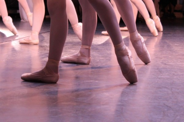 """Ballet Stage Lighting"" by zaimoku woodpile"