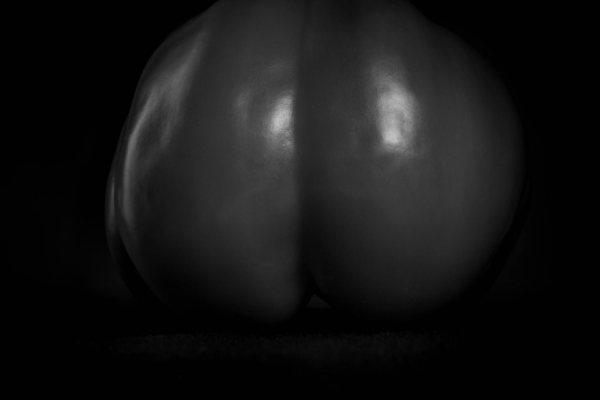 """Red Bell Pepper"" by Flavio Grynszpan"