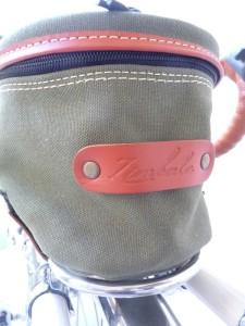 1882 Zimbale front rack bag 12
