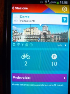 2255 Bike sharing a Napoli 03