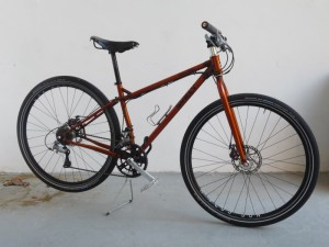 2352 Surly Karate Monkey Ops 94