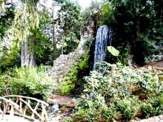 Toulouse lakóautóval - Jardin des Plantes