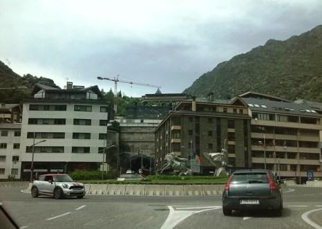 Andorra la vella lovak