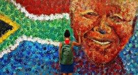 Dél-Afrika régen és most - ki szabad ma Dél-Afrikában