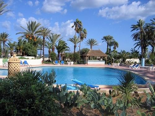 Télből nyárba úti célok - Tunézia