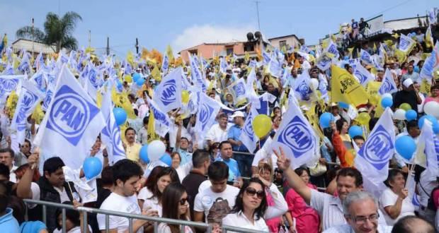 El proceso electoral en Tamaulipas avanza sin que se hayan detectado 'focos rojos', asegura Gobernación.