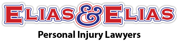 Elias & Elias Personal Injury Law Logo