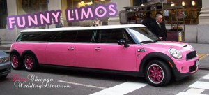 World's Most Famous Limos – FUNNY!