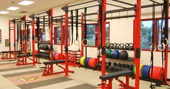 Pull-up-rig