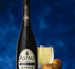 Aspalls 'Premier Cru' Cyder