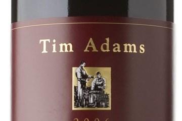 Tim Adams Aberfeldy Shiraz