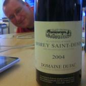 Morey Saint-Denis 2004, Domaine Dujac
